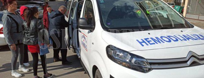 Vlada TK odobrila zaključivanje Sporazuma sa Kantonalnom bolnicom u Orašju za sufinansiranje dijaliznih pacijenata iz Gradačca