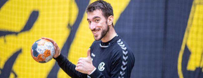 Ibrahim Haseljić još jednu sezonu u Velenju
