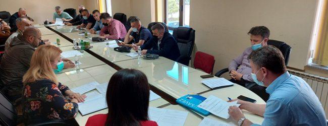Peta redovna sjednica Gradskog vijeća Gradačac biće održana 27. maja