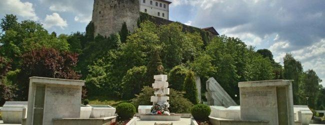 Prije 13 godina položen kamen temeljac za centralno spomen-obilježje šehidima, poginulim borcima i civilnim žrtvama