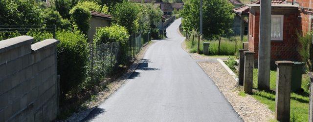 Asfaltirani putevi u Mediđi Donjoj, Jelovče Selu, Kerepu, Zelinji Donjoj