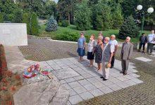 U Gradačcu obilježan 27. juli – Dan ustanka naroda Bosne i Hercegovine protiv fašizma