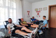 Održana 5. akcija dobrovoljnog davalaštva krvi