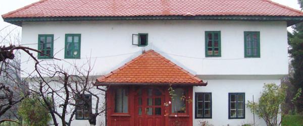 Galerija kuća Gradaščevića