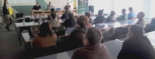 """""""Kako unaprijediti proces oporavka klizištima/poplavom uništenih područja općine Gradačac"""""""