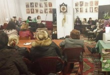 "Smaragda Klino o knjizi ""Hazreti Hatidža Kubra"""