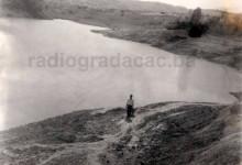 Kako se gradilo jezero Hazna