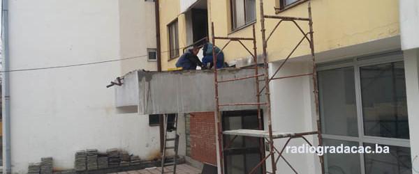 Novi prostor za Matičnu službu općine Gradačac