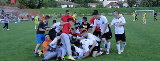 OFK Vida osvojila Kup NSO Gradačac