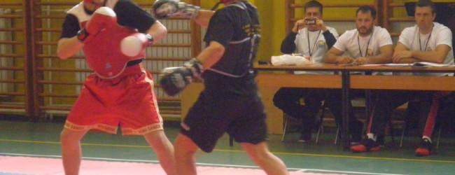 Kung Fu: Tri državna prvaka iz Gradačca