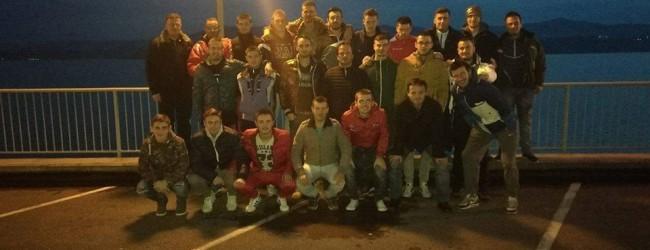 Bosna (M) jesenji prvak II lige FBiH