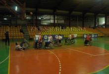 Počela NLB regionalna liga košarke u kolicima