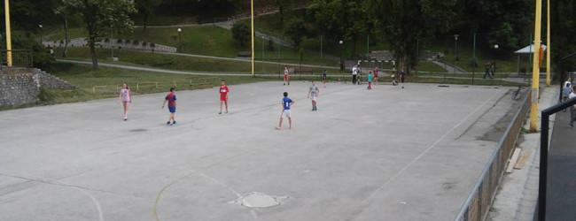 Luke postaju novi sportski kompleks u centru grada