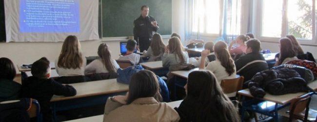 PS Gradačac – Rad policije u zajednici