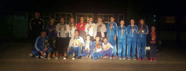 "Karate klub ""Tempo"" ostvario značajne rezultate na dva takmičenja"