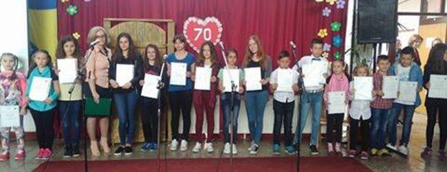 """Obilježen jubilarni 70. rođendan OŠ """"Hamdija Kreševljaković"""""""