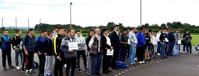 U Sibovcu održani 23. mektebski – sportski susreti na nivou Muftijstva tuzlanskog