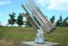 U Gradačcu djelovano sa četiri protivgradne rakete
