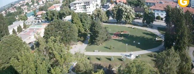 """""""Igre prijateljstva"""" sutra u gradskom parku"""