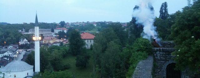 VIDEO – Bajramska čestitka Načelnika općine Gradačac Edisa Dervišagića