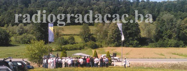 VIDEO – Obilježena 25. godišnjica masakra na putu Gradačac-Ormanica