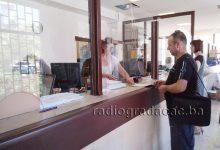 Ispostava Porezne uprave u centru grada