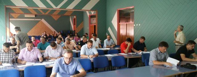 Održana Hitna sjednica Općinskog vijeća Gradačac