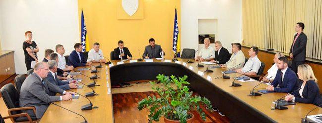 Općina Gradačac u projektu CEB II