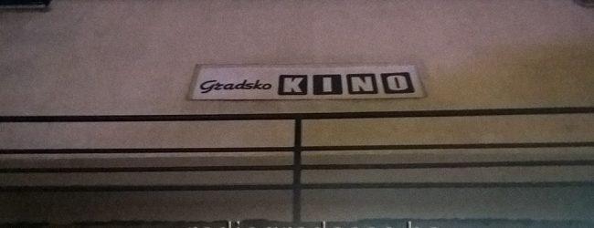 Javni oglas o davanju u zakup poslovne prostorije u zgradi Gradskog kina