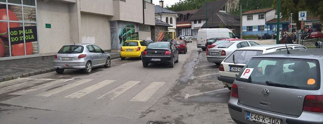 "Imenovan vršilac dužnosti direktora JP ""Parkinzi"" Gradačac"