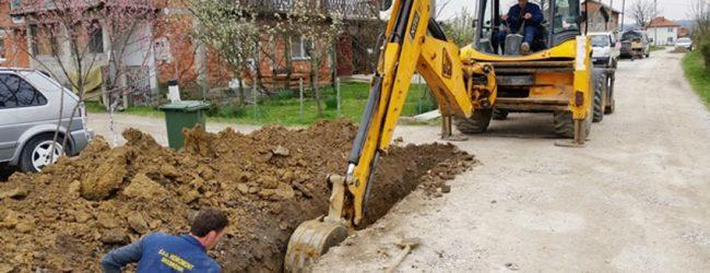 Dervišagić: Projekat vodosnadbijevanja spreman za implementaciju i radiće se od početka građevinske sezone