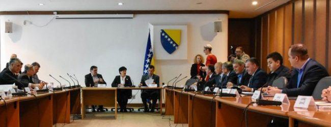 Općina Gradačac dio državne politike o saradnji sa iseljeništvom