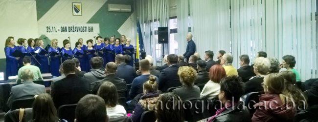Obilježen Dan državnosti Bosne i Hercegovine