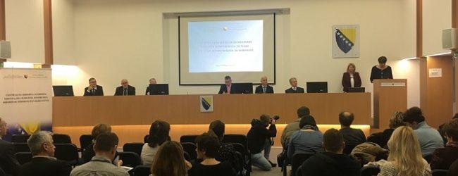 Izjave o imovinskom stanju izabranih zvaničnika iz Gradačca u višim nivoima vlasti