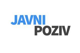 Javni poziv za prijavu kandidata za imenovanje povjereništva u mjesnoj zajednici Lukavac Gornji