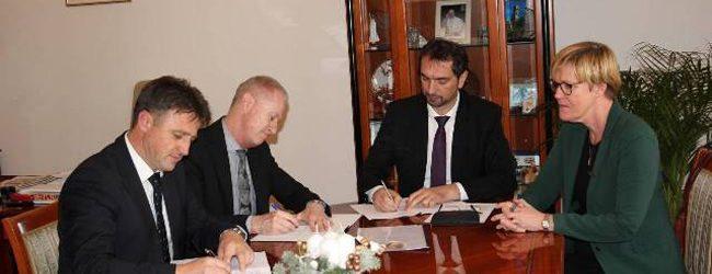 Ispunjen jedan od ključnih uslova za efektivnost Ugovora o zajmu između BiH i EBRD-a za projekat vodosnabdijevanja Gradačac