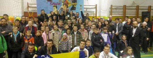 """Pesnica od Bosne"": 10 zlatnih i 9 srebrenih medalja"