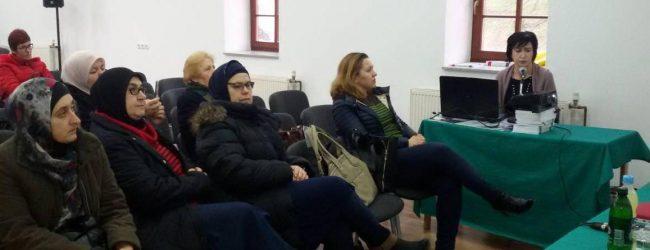 Održano predavanje o zdravlju za žene