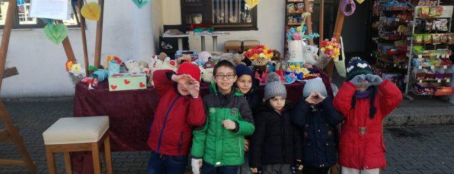 Djeca prodaju najdraže igračke i prikupljaju pomoć porodici Mehmedović