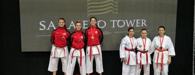 """KBS """"Zmaj"""" učestvuje na turnirima na Ilidži i u Brčkom"""
