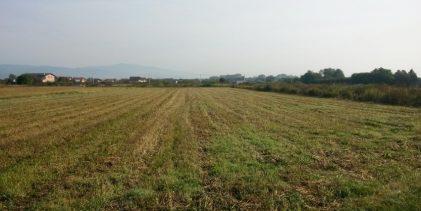 Javni poziv za podnošenje zahtjeva za zakup poljoprivrednog zemljišta