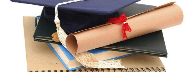 Objavljene Konačne rang liste kandidata za dodjelu općinskih stipendija učenicima i studentima
