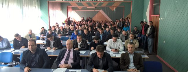 FOTO: Općinsko vijeće traži reviziju finansijskog poslovanja boračkih udruženja u Gradačcu