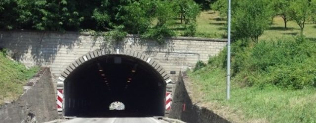Počeli radovi u tunelu Ormanica