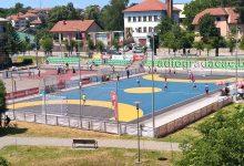 Drugi Javni poziv za odabir projekata iz oblasti sporta