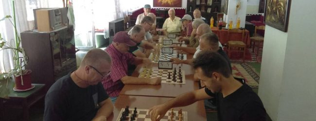 Zikret Hadžikasimović pobjednik Bajramskog šahovskog turnira