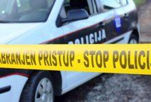 Muška osoba na području Gradačca sebi nanijela povrede vatrenim oružjem sa smrtnim posljedicama