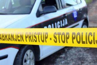 Jedna osoba poginula u saobraćajnoj nesreći u Mionici na putu Gradačac-Pelagićevo