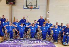 Reprezentacija BiH košarke u kolicima ostvarila cilj na Evropskom prvenstvu u Belgiji