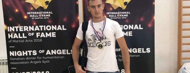 U Gradačac sa Svjetskih igara donijeli četiri medalje